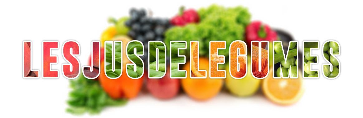 Les jus de légumes