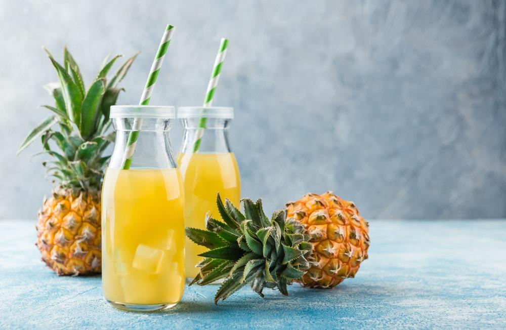 meilleurs jus de fruits