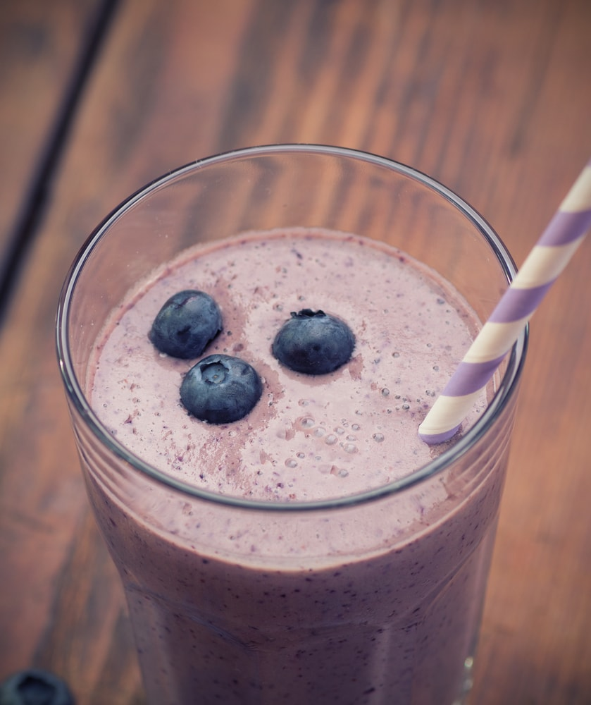 les vitamines dans les jus de fruits et de légumes