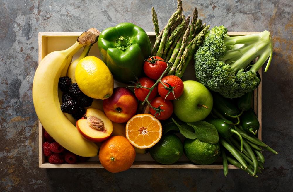 les vitamines dans les jus de fruits