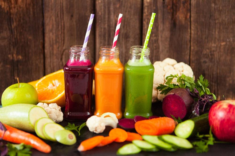 meilleures boissons amincissantes naturelles