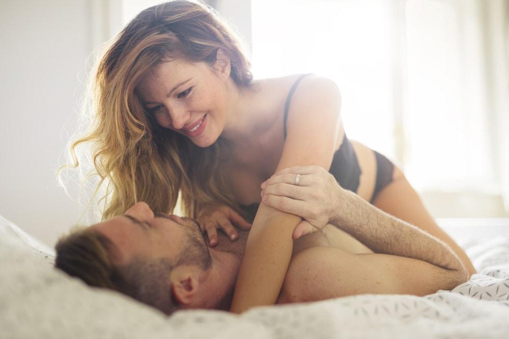 améliorer le désir sexuel